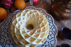 Mandarinen – Schmand – Pudding – Kuchen Mandarins – sour cream – pudding – cake, a refined recipe from the category of cakes. Delicious Cake Recipes, Pound Cake Recipes, Easy Cake Recipes, Sweet Recipes, Cake Recipe Using Buttermilk, Buttermilk Recipes, Banana Recipes, Pudding Desserts, Pudding Cake