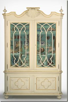 gothic furniture warehouse | from the Raymond Goins furniture line – this is the Radke Gothic ...