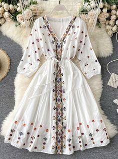 Stylish Dresses For Girls, Stylish Dress Designs, Designs For Dresses, Girls Dresses, Frock Fashion, Indian Fashion Dresses, Girls Fashion Clothes, Fashion Outfits, Fancy Clothes