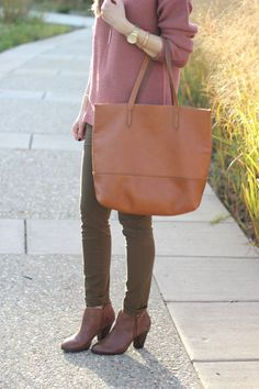 Lilly Style: Fall hues