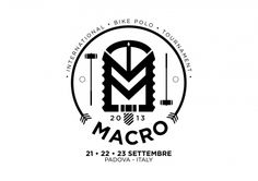 Macro international bike polo tournament