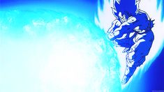 But when Goku became a SSJ... This guy has No Chance...