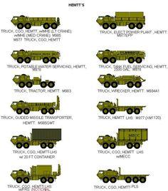 HEMTT - US Army