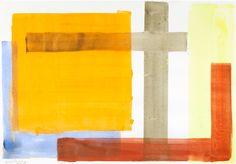 Watercolor abstract  2017 Julien Porisse