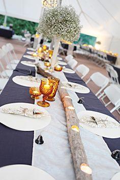My kind of Wedding, Low key, simple, beautiful, backyard