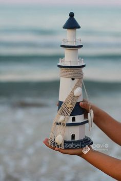 lighthouse for you!