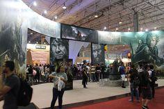 Comic Con Experience é divisor de águas em eventos do gênero no Brasil - UNIVERSO HQ