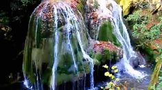 Cascada Bigar octombrie 2014 on Make a GIF Bucharest Romania, Adventure Tours, Day Tours, Ancient History, Tourism, Waterfall, Castle, 112, City