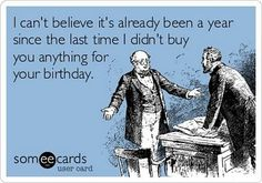 50 Best Funny Happy Birthday E-Cards 2 | Funny E-Cards