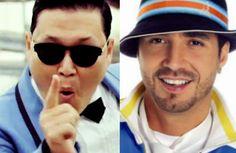 """Latino irá fazer versão nacional de """"Gangnam Style""""! Nãããooo!"""