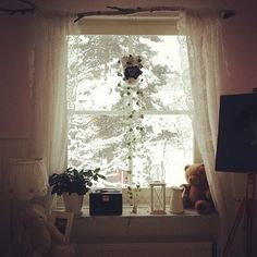 Rustic Curtain Rod Idea Http Tainrod Com Tree Limb Curtain Rod