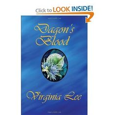 Awesome Book. Dagons Blood. http://www.amazon.com/Dagons-Blood-Virginia-Lee/dp/1456806769/ref=sr_1_1?ie=UTF8=1338915780=8-1