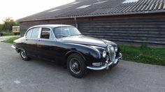 Jaguar - S-type 3.8 S - 1966