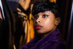 In the Wings: From Backstage to Front of House, The Color Purple Stage Family