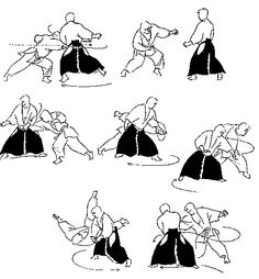 Aikido Basic Technique