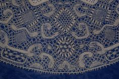 Binche Drawn Thread, Thread Work, Needle Lace, Bobbin Lace, Linens And Lace, Lace Making, Cutwork, Vintage Lace, Belgium