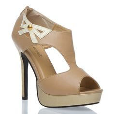 ShoeDazzle.com I LOVE this SHOE!!!