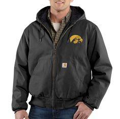Men's Iowa Ripstop Active Jac
