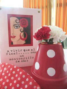 Mi Tiempo en Tus Manos: La Fiesta Flamenca de Carmen