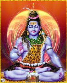 "Shiva is known as ""The Destroyer"" inside the Trimurti, the Hindu trinity that incorporates Brahma and Vishnu Shiva Hindu, Shiva Art, Shri Ganesh, Shiva Shakti, Hindu Deities, Lord Ganesha, Hinduism, Krishna, Shiva Wallpaper"