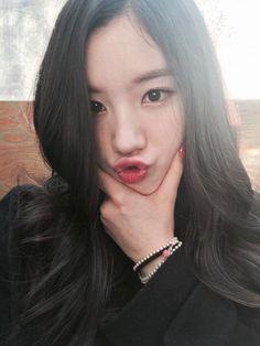 xiyeon Park Si Yeon, Pledis Girlz, Face E, Pledis Entertainment, Ulzzang Girl, Little Princess, Kpop Girls, Girl Group, Actors & Actresses