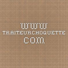 Traiteur Choquette
