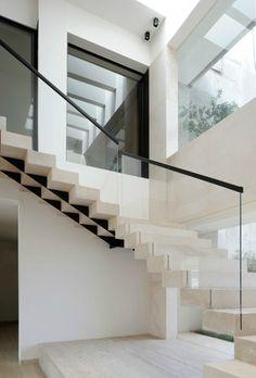 Raed Abillama Architects   C & M Apartment   2010
