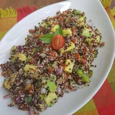 18 receitas proteicas com quinoa para incluir no cardápio | BOA FORMA