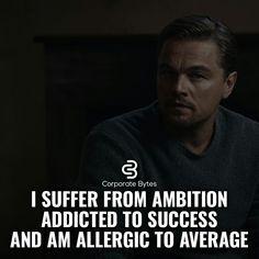I Am Extraordinary, Not Average. #motivationalmemes