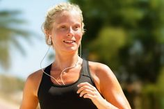 The Best Marathon Playlist Ever - Women's Running