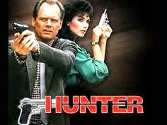 Hunter--Hunter and McCall are detectives in the Los Angeles Police Department, Homicide Division. Often going undercover to catch the murderers and other villains.---I LIKED THIS SHOW!