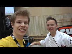 Tubecon i Kungsbacka!! - Vlogg #82 - YouTube