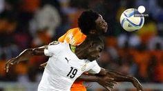 Costa de Marfil gana la Copa de África en final agónica ante Ghana