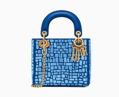 Get Your First Look at Dior's Summer 2018 Bags, In Stores Now Sac Lady Dior, Diorama Bag, Fashion Bags, Fashion Accessories, Christian Dior Bags, Fab Bag, Dior Handbags, Dior Addict, Couture