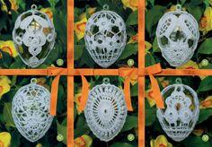 jajka plastikowe 7,5 cm