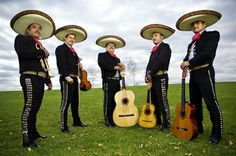 Students Hired Mariachi Band To Follow Principal Around - Bionic Goodies