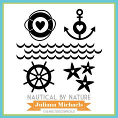 Nautical By Nature F