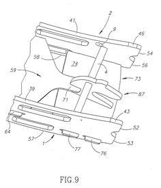 Brevet US20100038935 - Multipurpose furniture assembly - Google Brevets