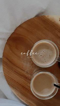 Coffee Love, Coffee Break, Coffee Shop, Coffee Cups, Food Photography Tips, Coffee Photography, Aesthetic Coffee, Aesthetic Food, Applis Photo