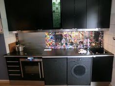 Küchenumbau Anleitung zum selber bauen | Heimwerker-Forum