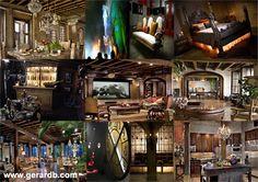Gerard's NY apartment - Gerard Butler Fan Site