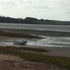 Seal River PEI