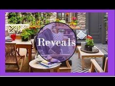Interior Design   Beautiful Homes in California   Reveal #1 - YouTube