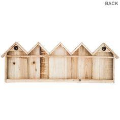 Rustic Birdhouse Design Wood Panel Craft Ideas Wood Paneling