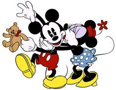 Mickey♥Minnie