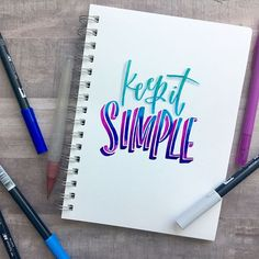 Writing Past Fear – 10 Ways to Stop Worrying and Start Writing Calligraphy Quotes Doodles, Brush Lettering Quotes, How To Write Calligraphy, Hand Lettering Quotes, Creative Lettering, Calligraphy Alphabet, Lettering Design, Font Alphabet, Lettering Styles