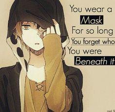 Anime Quote ❤
