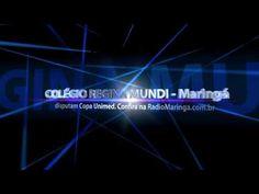 VÔLEI MARINGÁ - Colégio Regina Mundi coloca equipes em ação na Copa Unimed