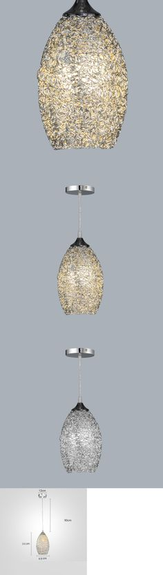 Chandeliers And Ceiling Fixtures 117503 Single Head Modern Hanging Pendant Light Lamp Chandelier