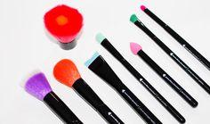 pinceis para maquiagem - Pesquisa Google